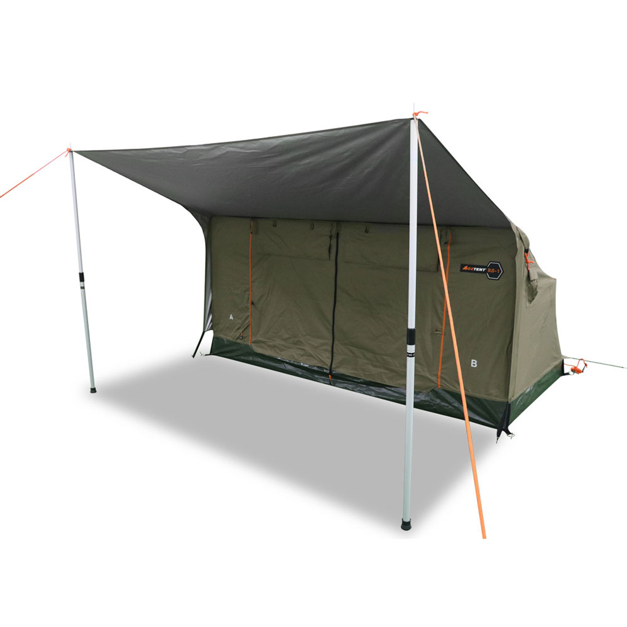 new concept 4f5a7 0bf14 Oztent Swag RS-1