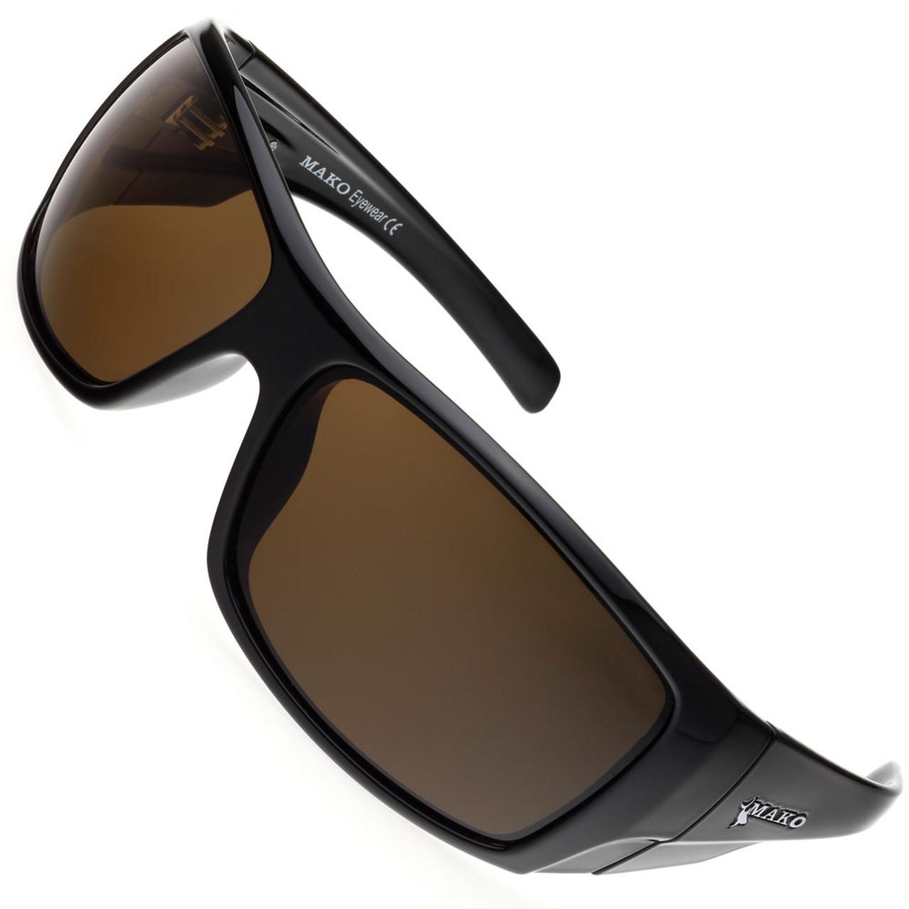 c217e56e51e Mako Indestructible Sunglasses · Mako Indestructible Grey Lens · Mako  Indestructible Brown Lens