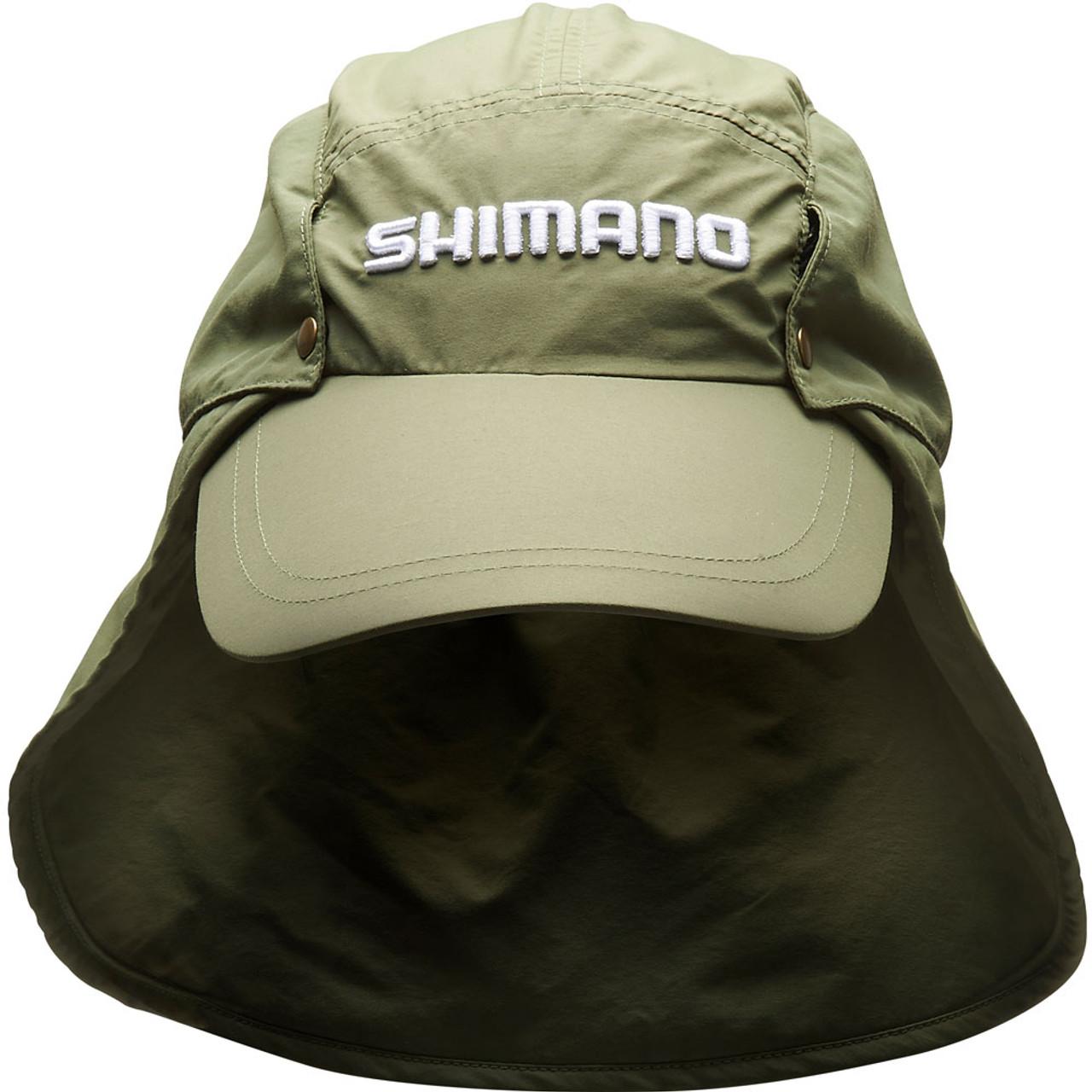 d9571a8c8177b6 ... Sephia Kanji Model · Shimano Legionnaire Cap