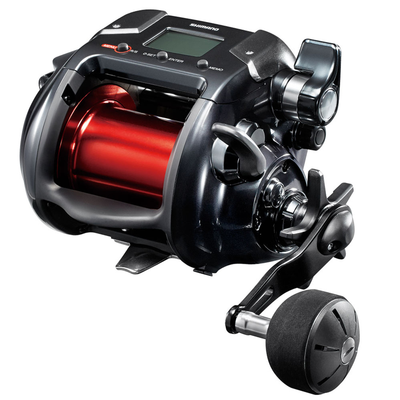 Shimano Plays 4000 Electric Reel