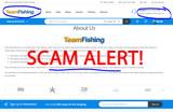 Team-Fishing SCAM Exposed!