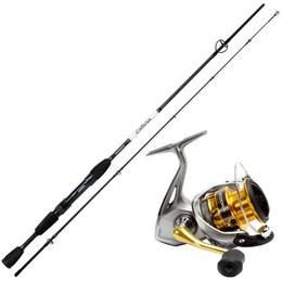 Shimano Catana - Sedona River Fishing Combo