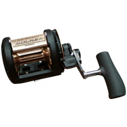 Shimano TLD 50LRSA 2 Speed Fishing Reel : TLD50LRSA