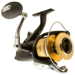 Shimano Baitrunner D Fishing Reel