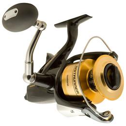 Shimano Baitrunner D Fishing Reel