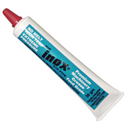 Inox Fishing Reel Grease
