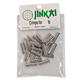 JINKAI CRIMPS (25 PIECES)