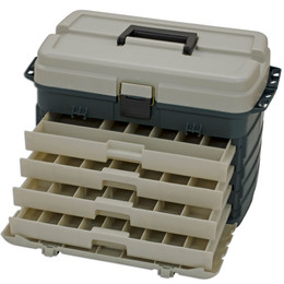 Plano 758 Tackle Box
