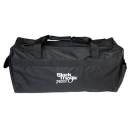 Black Magic Tackle Fishing Gear Bag