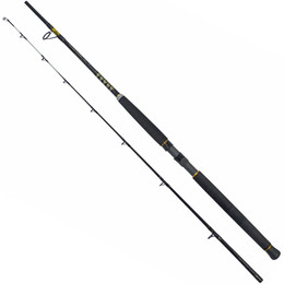Silstar Crystal Power Tip Fishing Rods