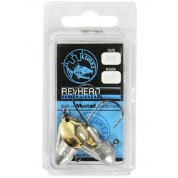 TT Jig Heads - Rev Head Colorado Blade