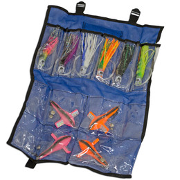 Williamson Sailfish Kit Lures