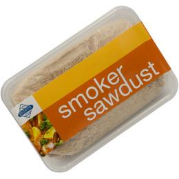 Tacspo Smoking Sawdust