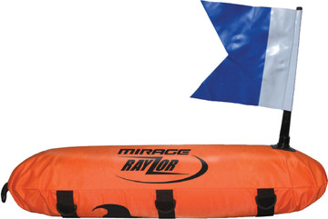 Mirage Torpedo Dive Float