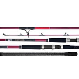 Daiwa Sensor Surf Rods