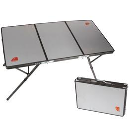 Oztent Bi-Fold Aluminium Camping Table