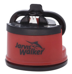Jarvis Walker Suction Cup Knife Sharpener