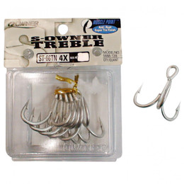 Owner Treble hooks ST66TN