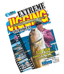 Extreme Jigging Techniques DVD