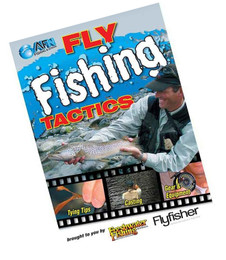 AFN Fly Fishing Tactics DVD
