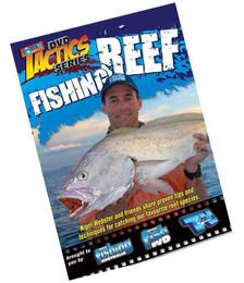 AFN Reef Fishing Tactics DVD