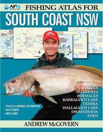 AFN Fishing Atlas for South Coast NSW