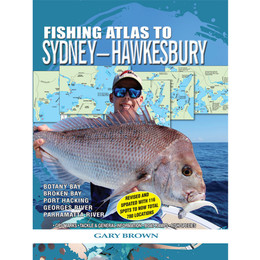 Fishing Atlas Sydney Hawkesbury River