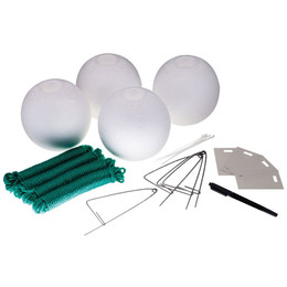 Crab Floats - Accessory Kit