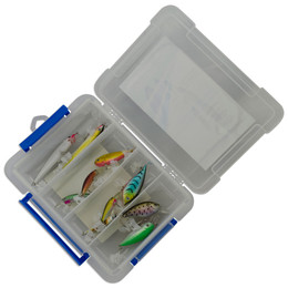 Jarvis Walker Hard Body Lure Kit