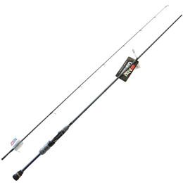 Abu Garcia Salty Stage Rod