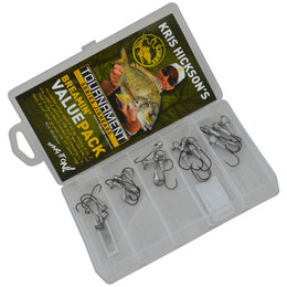 TT Jig Head Value Pack 25 Heads