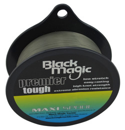 Black  Magic Premier Tough
