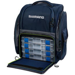 Shimano Fishing backpack