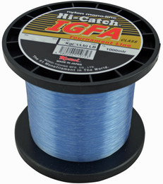 Momoi Hi-Catch IGFA Fishing Line