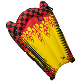 Redback Big Red Fun Machine Surf Mat