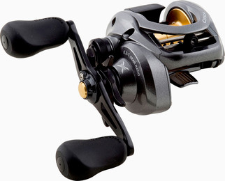 Shimano Caius 150 Low Profile Baitcast Reel 6.3:1 Right Hand Model CIS-150A