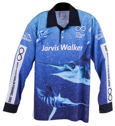 Jarvis Walker Fishing Apparel - Marlin Shirt