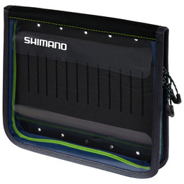 Shimano Egi Case Squid Jig Wallet
