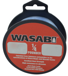 Wasabi Fishing Line
