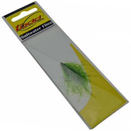 Weed Fly Fishing Lure EJ Todd Saltwater Flies