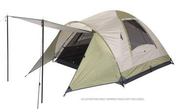 Oztrail Tasman 3V Tent
