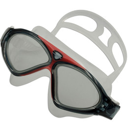 Mirage Lethal Wide Eye Goggles