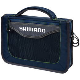 Shimano Lure Wallet (Model LUGB-07)