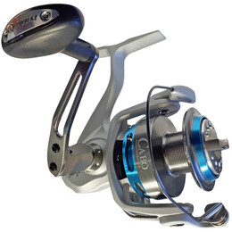 Quantum Cabo Spinning Reels