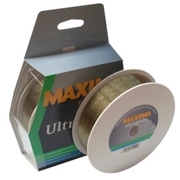 Maxima Ultragreen Fishing Line