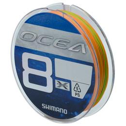 Shimano Ocea 8 Braid