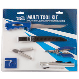 Jarvis Walker Multi Tool Kit