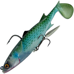 Chasebaits Poddy Mullet Lure