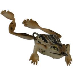 Chasebaits Bobbin Frog Lure