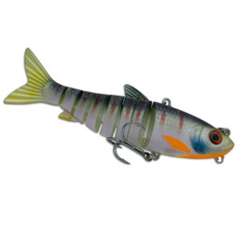 Zerek Live Swimbait Lure